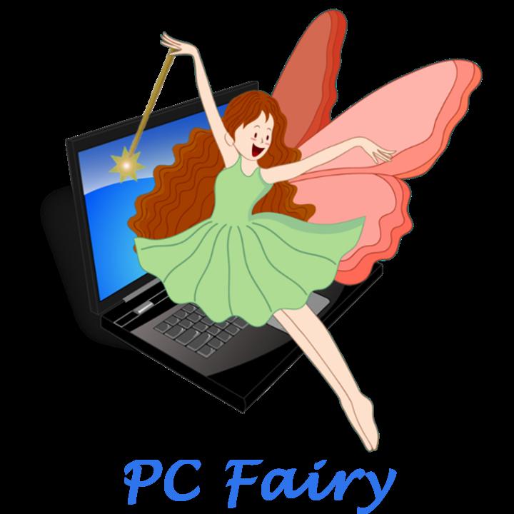 PC Fairy Logo
